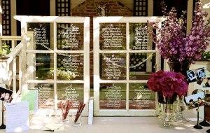Escort Wedding Card Ideas4