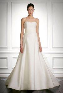 minimalist dress