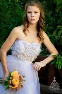 Gallison Rustic Bridal 6