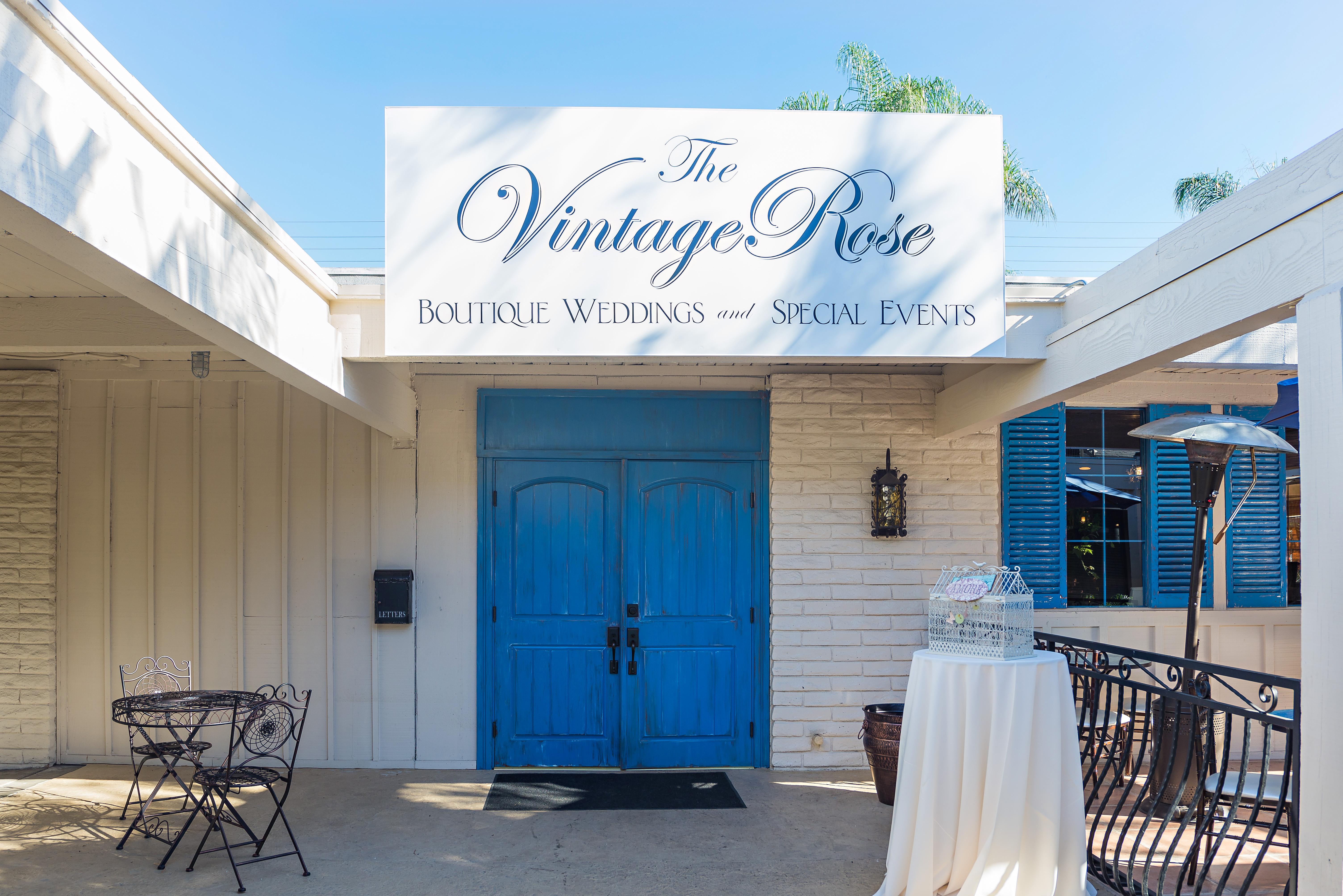 The Vintage Rose 49